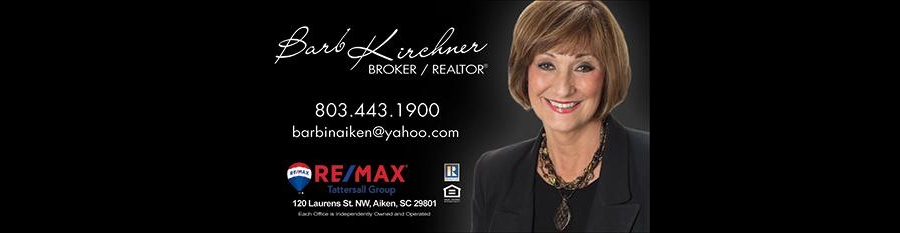 Barbara Kirchner - Re/Max Tattersall